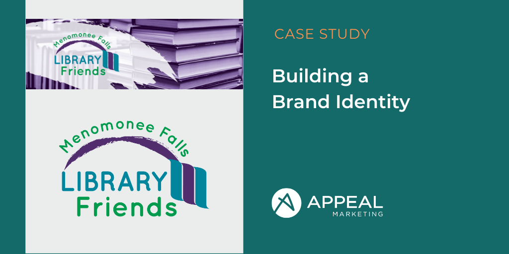 Appeal Marketing Brand Identity Case Study