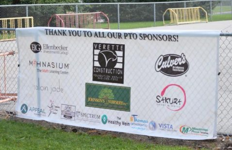 2018 PTO Sponsors, including Appeal Marketing