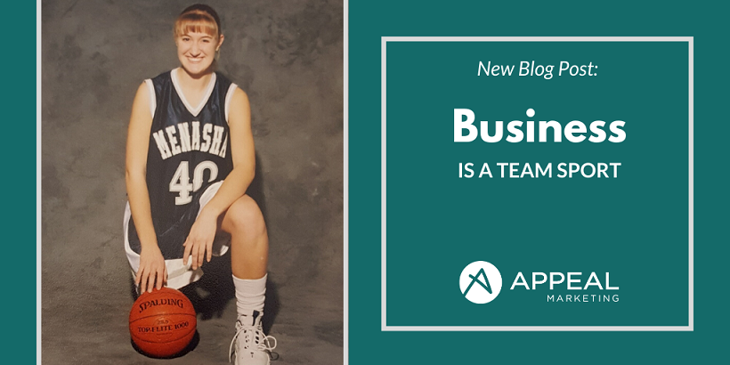 Appeal Marketing: Business is a team sport