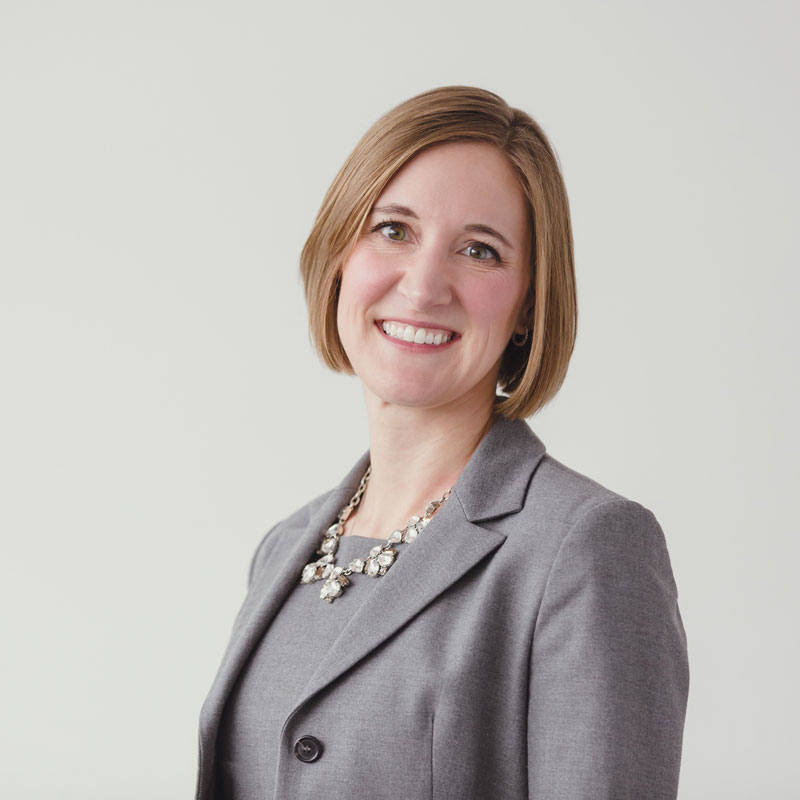 Cathy Olig, Marketing Consultant and Founder of Appeal Marketing