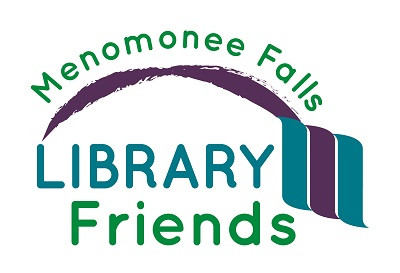 Menomonee Falls Library Friends Logo